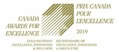 Agilec Awarded Gold Status by Excellence Canada