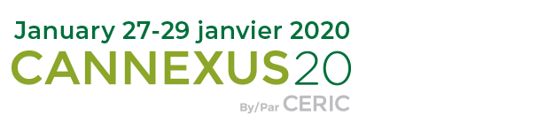 We Are Gearing Up For Cannexus!
