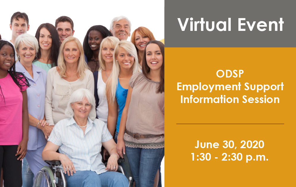 Do you have a disability or barrier to employment and want to find work?