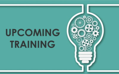 Introducing New Training Courses