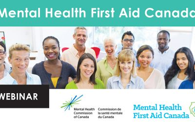 Become Mental Health First Aid Certified